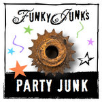 Funky Junks Party Junk Link