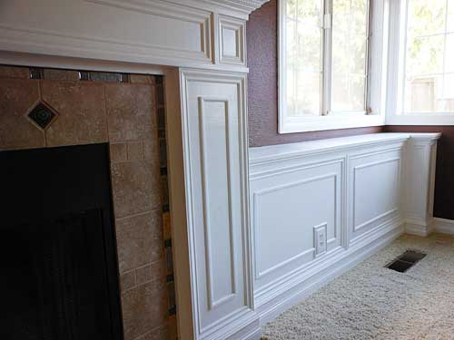 Family Room Molding | Storypiece.net