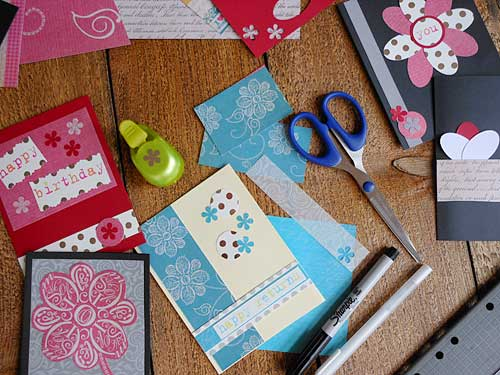Card Making | Storypiece