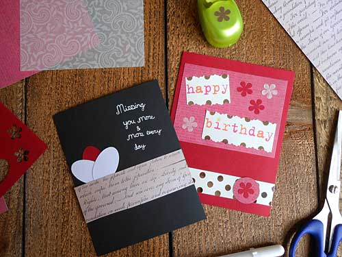 Sweet Note Cards | Storypiece