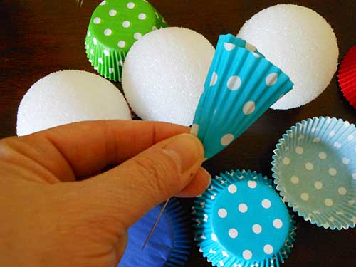 Final Cupcake Liner Fold | Storypiece