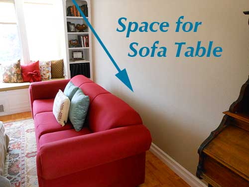 Floating Sofa | Storypiece.net