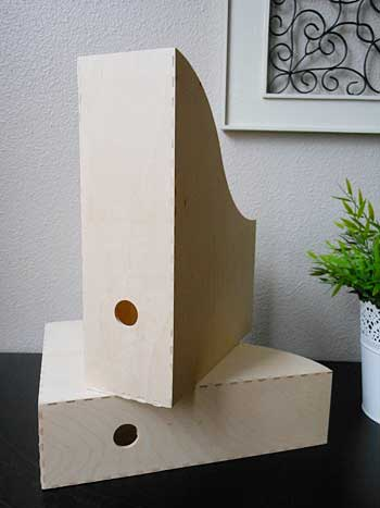 KNUFF Boxes from IKEA | Storypiece.net