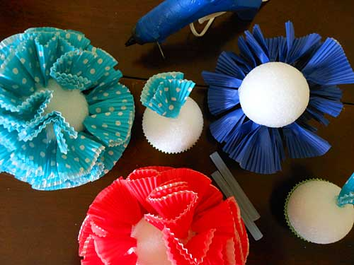 How to Make Paper Flowers | Storypiece