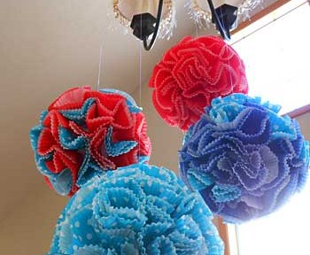 Mothers Day Floral Decorations   Storypiece