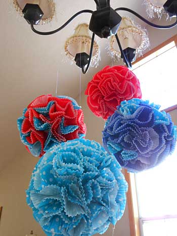 Mothers Day Floral Decorations | Storypiece