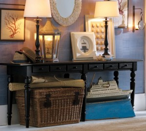 Tivoli Console Table