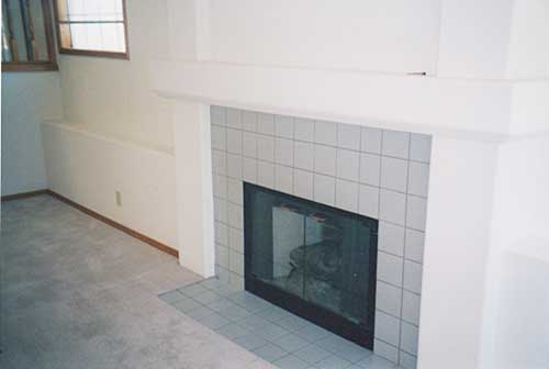 Fireplace Before | Storypiece.net