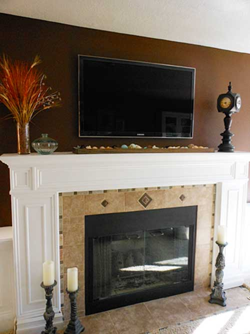 Fireplace Features | Storypiece.net