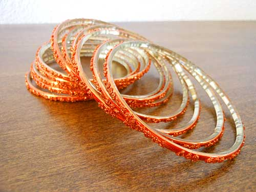 Indian Baby Shower Bangles   Storypiece.net