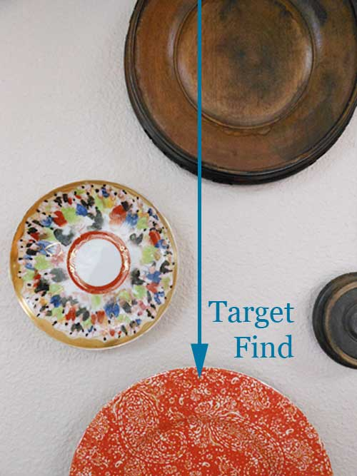 Target Plate | Storypiece.net