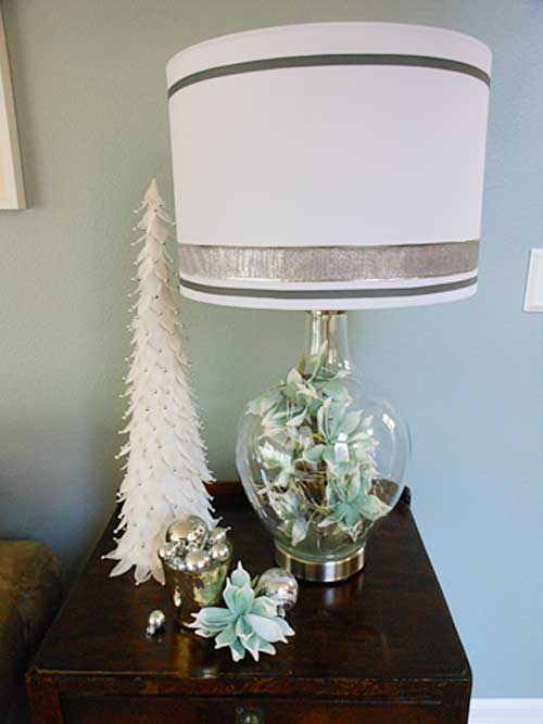 Winter Wonderland Lamp | Storypiece.net