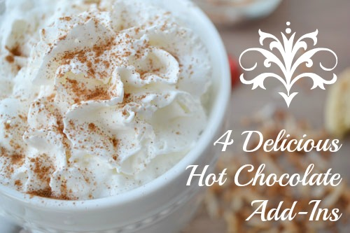 4 delicious mix-ins for amazing hot chocolate | Storypiece