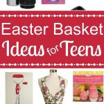 Absolutely Easy Easter Basket Ideas Teens Will Actually Love