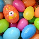 A Spectacular Easter Scavenger Hunt to Surprise Your Teens