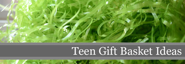 Teen Gift Basket Ideas | Storypiece.net