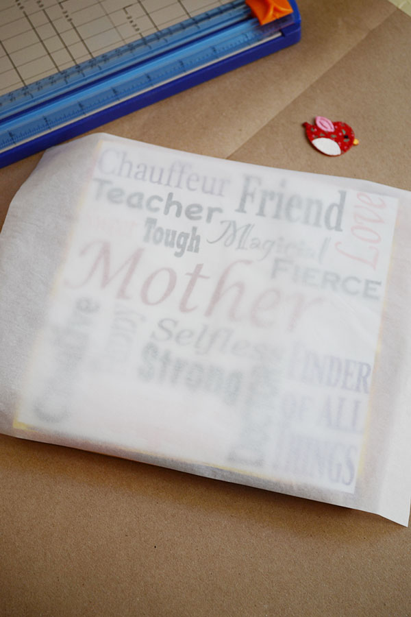 Craft Ideas for Mothers Day | Storypiece.net