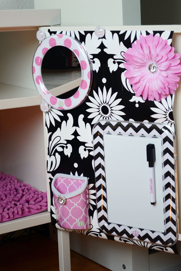 Locker Decor Ideas | Storypiece.net