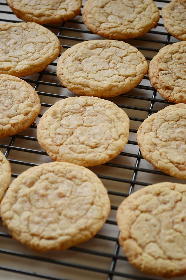 Easy Cookie Recipes | Storypiece.net