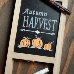 Autumn Harvest Table