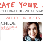 Celebrate Your Story! – Volume 6