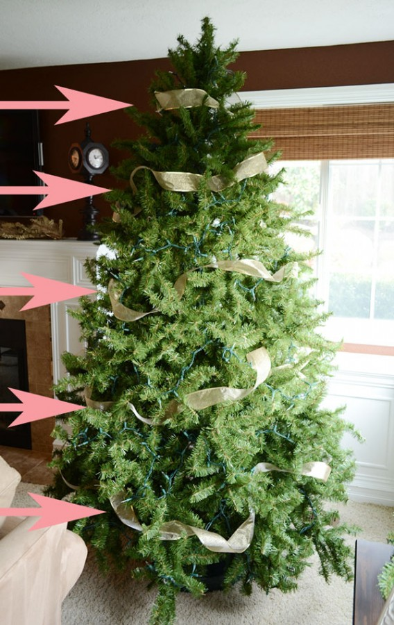 Tips for Decorating Your Christmas Tree | Storypiece.net