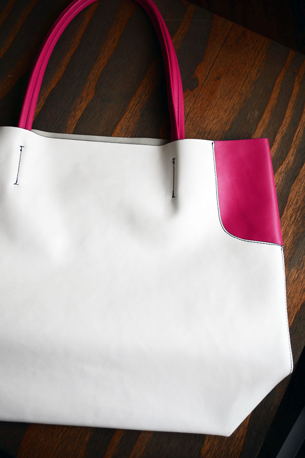 DIY Personalized Tote Bag | Storypiece.net