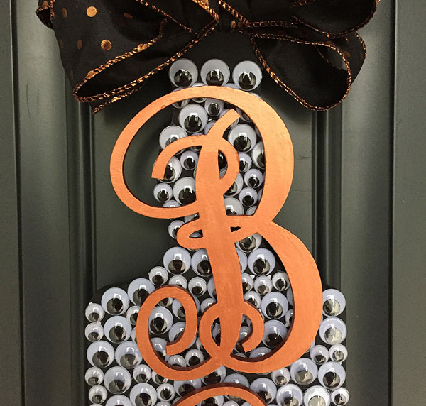 Whimsical Halloween Welcome Sign | Storypiece.net