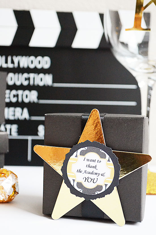 Luxurious Oscar Treat Boxes that will Delight Your Party Guests | Storypiece.net