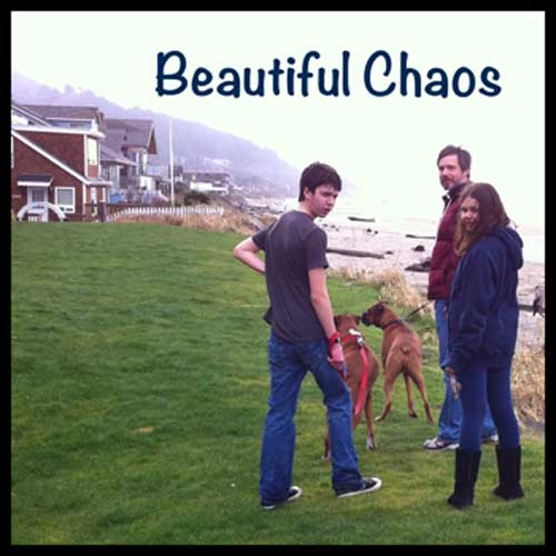 Beautiful Chaos | Storypiece.net