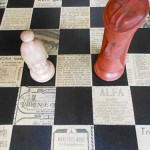 Chessboard Review