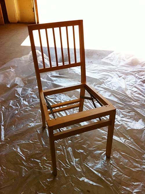 Chair Before | Storypiece.net