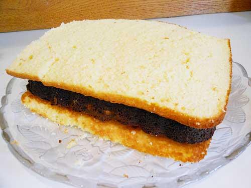 Picaken Sandwich | Storypiece.net