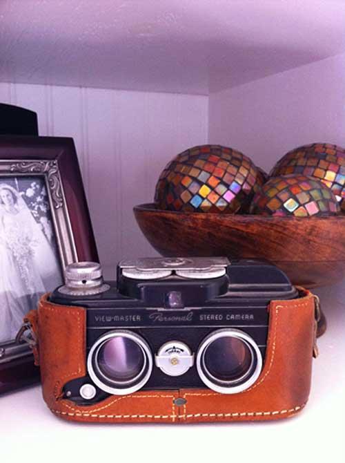 Vintage Camera | Storypiece.net