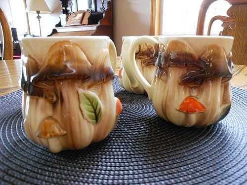 Set of Mugs   Storypiece.net