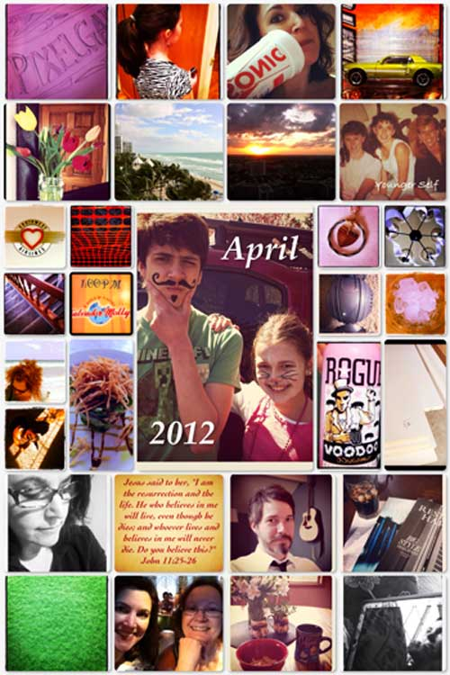 April 2012 | Storypiece.net