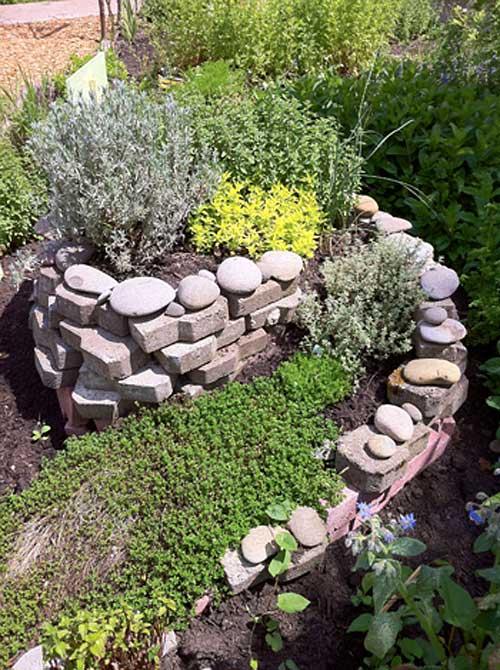 Herb Garden | Storypiece.net