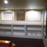 Lounge Storage – A Work in Progress