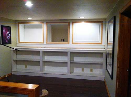 Shelves & Molding | Storypiece.net