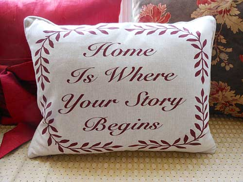 Story Pillow | Storypiece.net