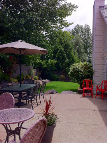 Backyard 2012 | Storypiece.net