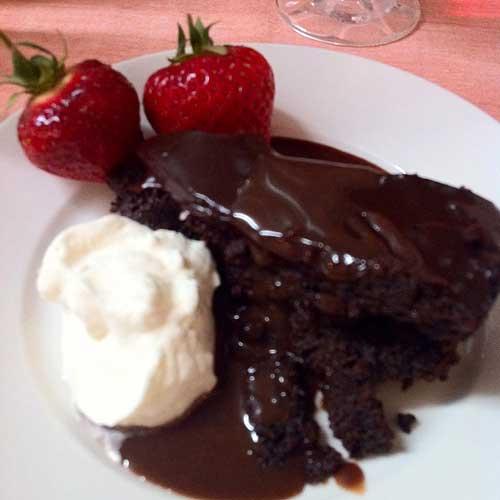 Dessert | Storypiece.net