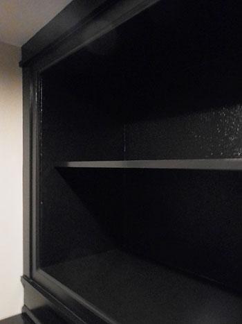 Peg & Shelf Installation | Storypiece.net
