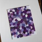 Pinterest Paint Chip Art