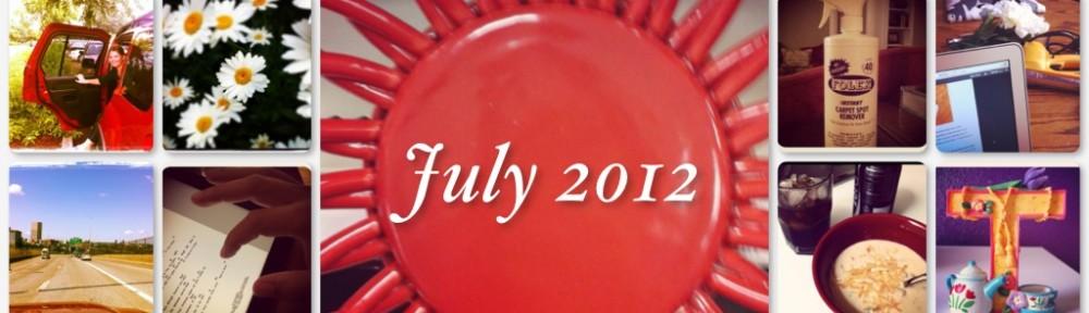 July 2012 | Storypiece.net