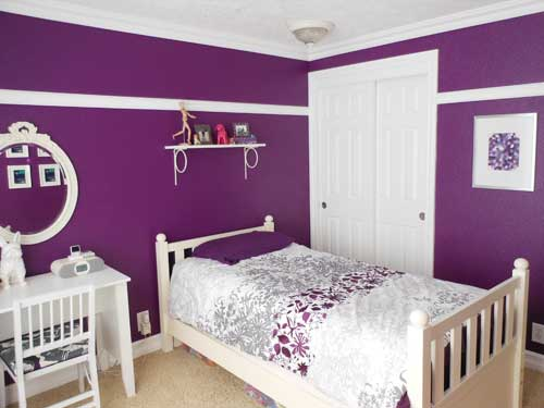 purple bedrooms for teenagers bedroom retreat and not retreating storypiece 16854