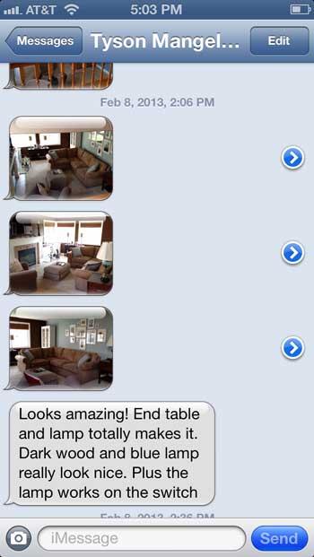 Text Pics