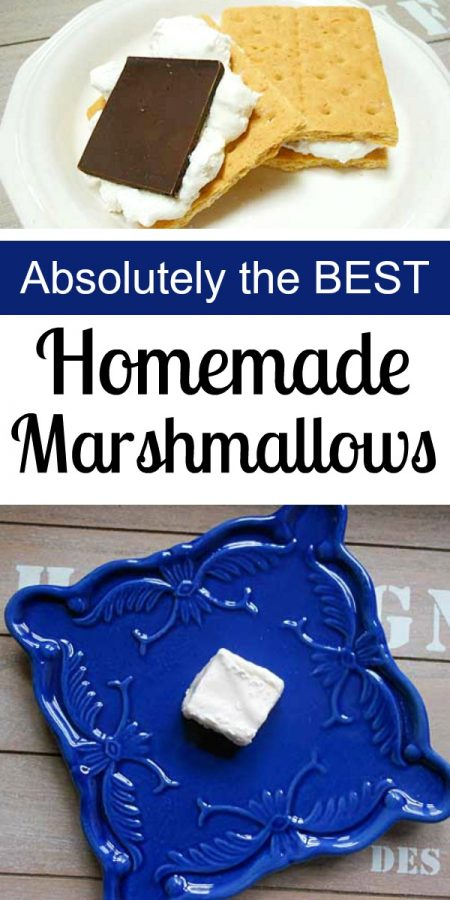 Absolutely the Best Marshmallows that Will Rock Your World