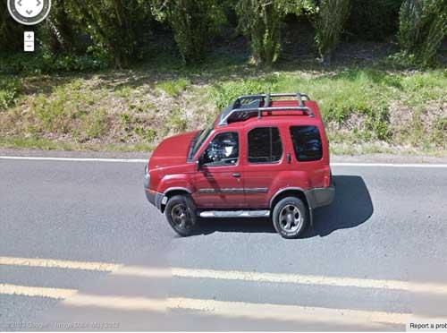 Google Maps Photo Detail