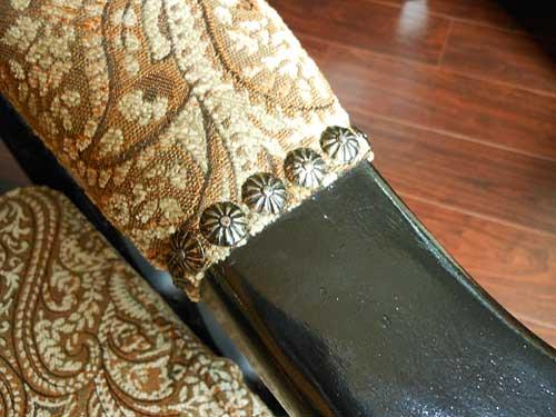 Furniture Bling